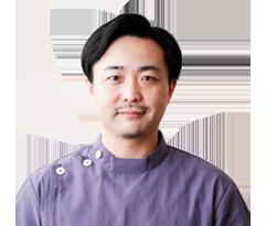 神楽坂ホリスティック・クーラ代表 石垣 英俊