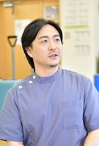 石垣英俊 先生